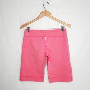 Lululemon Shanti Crop - Pink